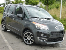 CITROEN EXCLUSIVE BLACK PACK