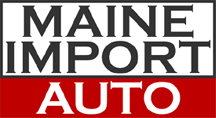 Maine import auto